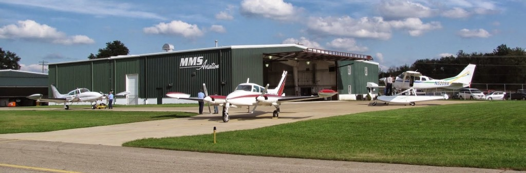 MMS Aviation 1A