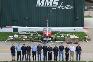 MMS Aviation 3